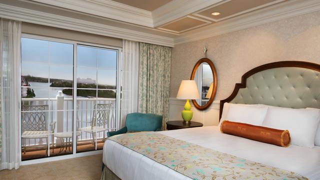 Disney 39 S Grand Floridian Resort And Spa 1 Bedroom